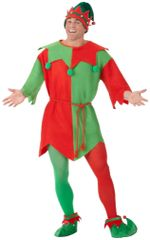 Elf Tunic - Standard