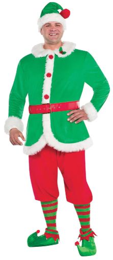 Elf Guy - Large (42-46)