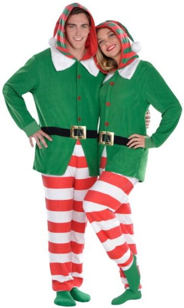 Elf Zipster - Adult S/M, L/XL