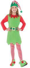 Merry Elf - Medium (8-10), Large (12-14)