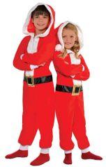 Santa Zipster - Child Small