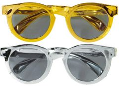 Glitz & Glam Glasses, 10ct