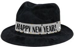 Happy New Year! Fedora