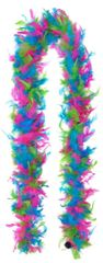 Light-Up Feather Boa