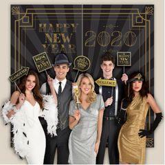 2020 Roaring 20's Scene Setters® w/ Props, 15pc