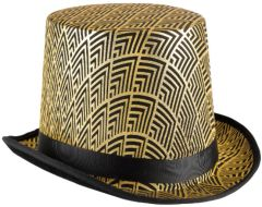 Gatsby Top Hat