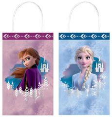©Disney Frozen 2 Hot Stamped Kraft Bag, 8ct