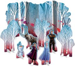 ©Disney Frozen 2 Table Decoration Kit, 9pc