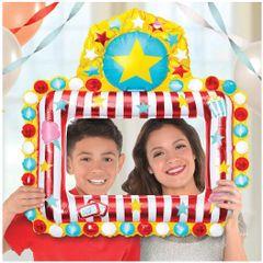 Carnival Inflatable Frame