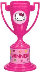 Hello Kitty® Trophy Cups, 8ct