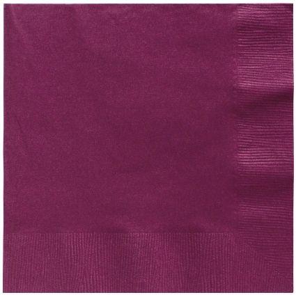 Berry Big Party Pack Luncheon Napkins, 125ct
