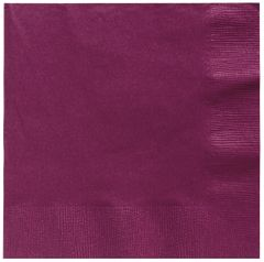 Berry Big Party Pack Beverage Napkins