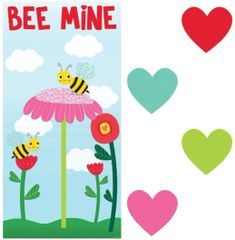 Bee Mine Activity Kit, 31pc