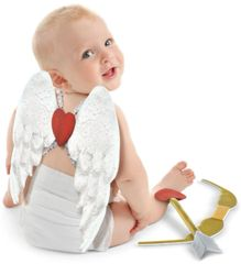 Cupid Kit - Infant (0-6 Months), 3pc