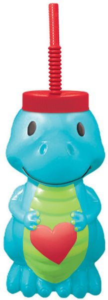Dinosaur Sippy Cup