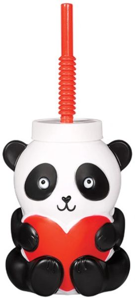 Panda Sippy Cup