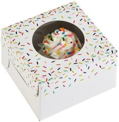 Bakeware Party Treat To-Go Boxes, 3ct