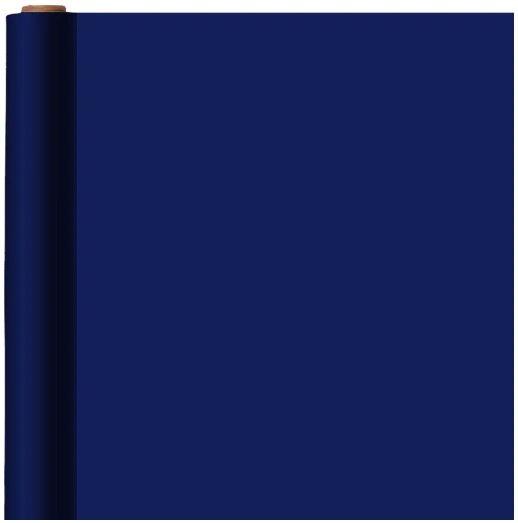 Jumbo Gift Wrap-Bright Royal Blue, 16ft