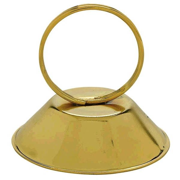 Placecard Holder - Gold