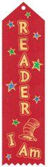 Dr. Seuss Award Ribbons, 12ct