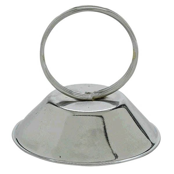 Placecard Holder - Silver