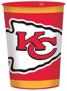 Kansas City Chiefs Favor Cup