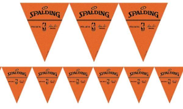 Spalding Pennant Banner, 12ft