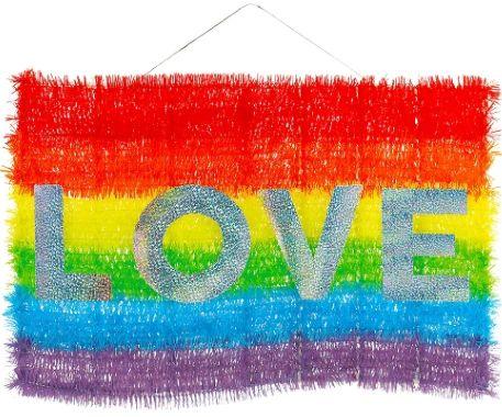 Deluxe Rainbow Flag