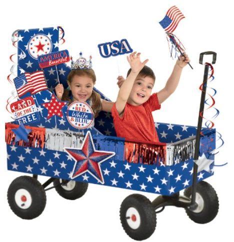 Patriotic Insta-Float Kit