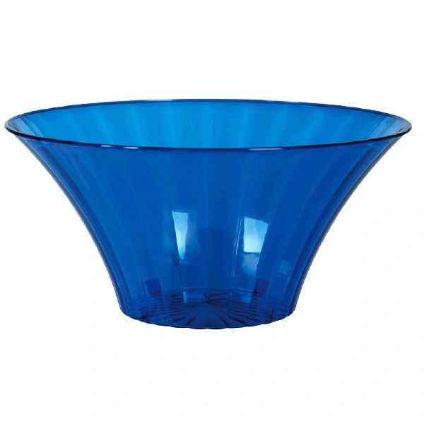 Royal Blue Flared Bowl, Medium, 30oz