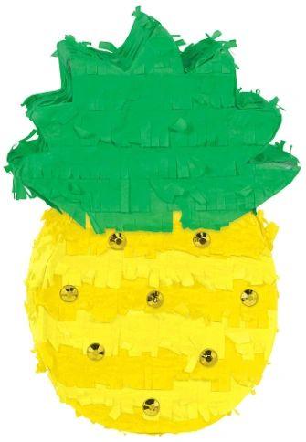Mini Pineapple Decoration