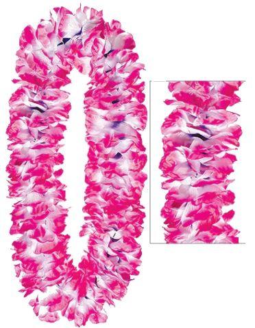 "Divine Pink Lei, 40"""