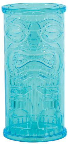 Tiki Cup - Blue