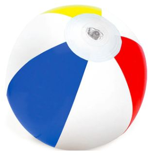 Primary Inflatable Ball- Primary