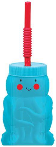 Octopus Sippy Cup, 10.8oz