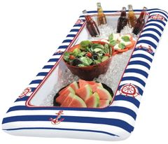 Anchors Aweigh Inflatable Cooler