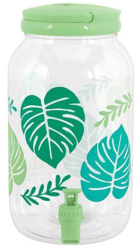Jungle Drink Dispenser
