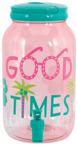 Summer Drink Dispenser