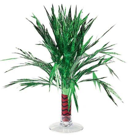 Mini Palm Tree Centerpiece