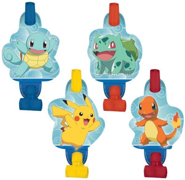 Pokemon™ Blowouts, 8ct