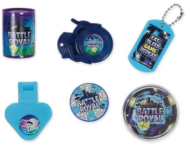 Battle Royal Mega Mix Value Pack, 48ct