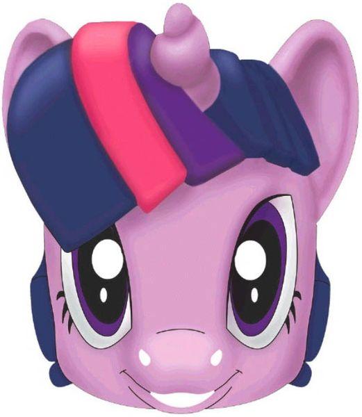 My Little Pony Friendship Vac Form Mask