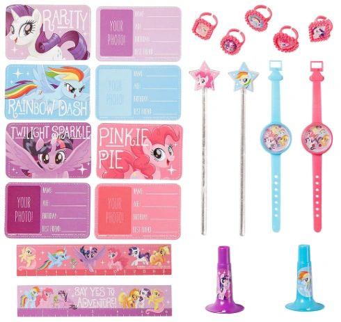 My Little Pony Friendship Adventures™ Mega Mix Value Pack, 48pc