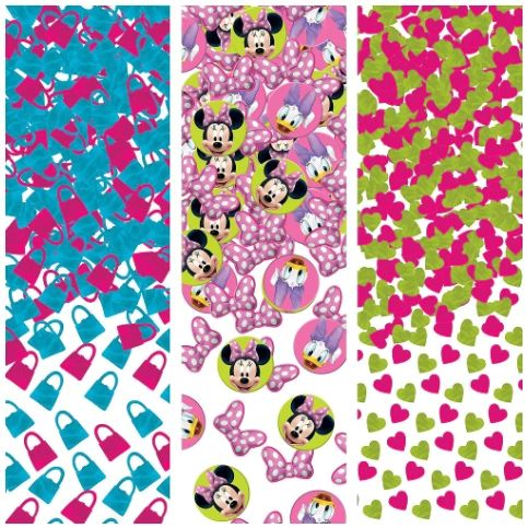 ©Disney Minnie Mouse Value Confetti