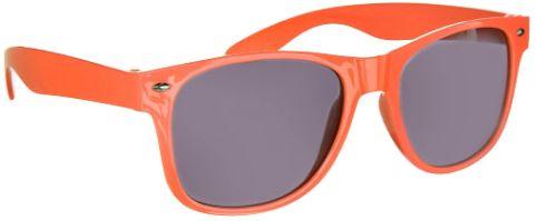 Glasses - Orange