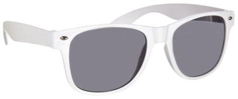 Glasses - White