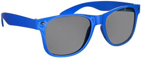Glasses - Blue