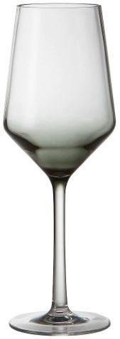 Ombre Plastic Wine Glass, 13oz
