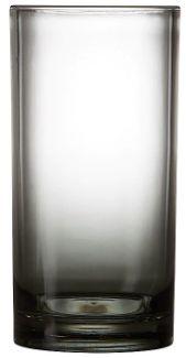 Ombre Plastic Highball Tumbler, 18oz