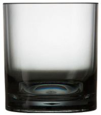Ombre Double Plastic Old Fashioned Tumbler, 12oz